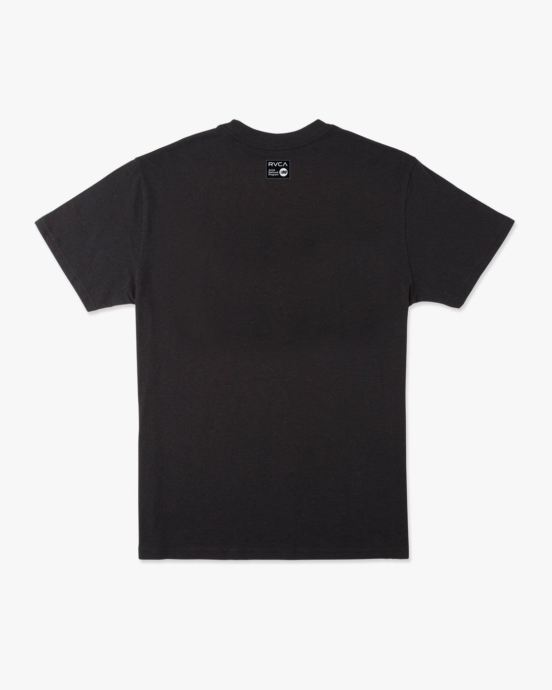 1 Defer All The Way Performance T-Shirt Black V404URDE RVCA