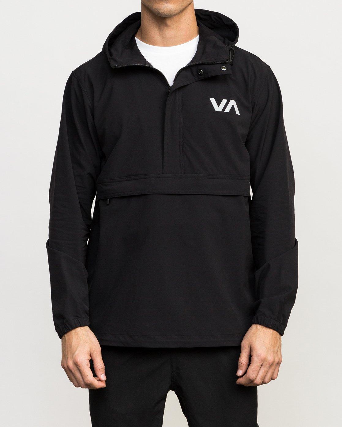 VA Anorak Jacket