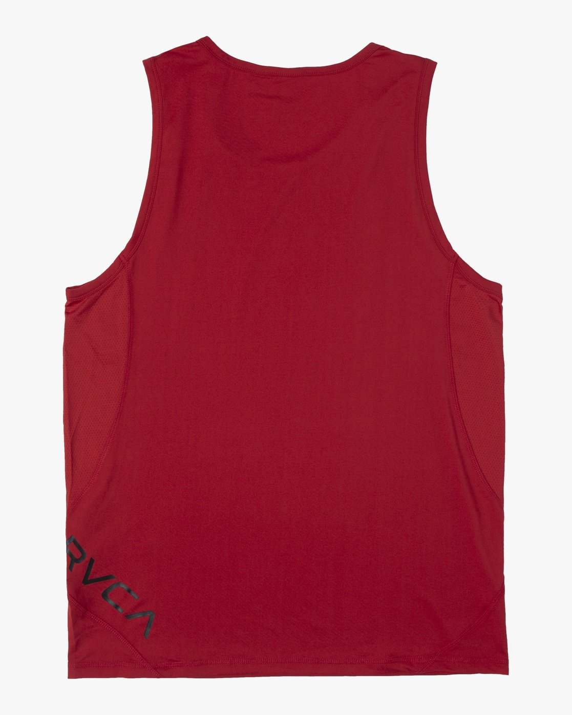1 SPORT VENT TANK TOP Red V9031RST RVCA