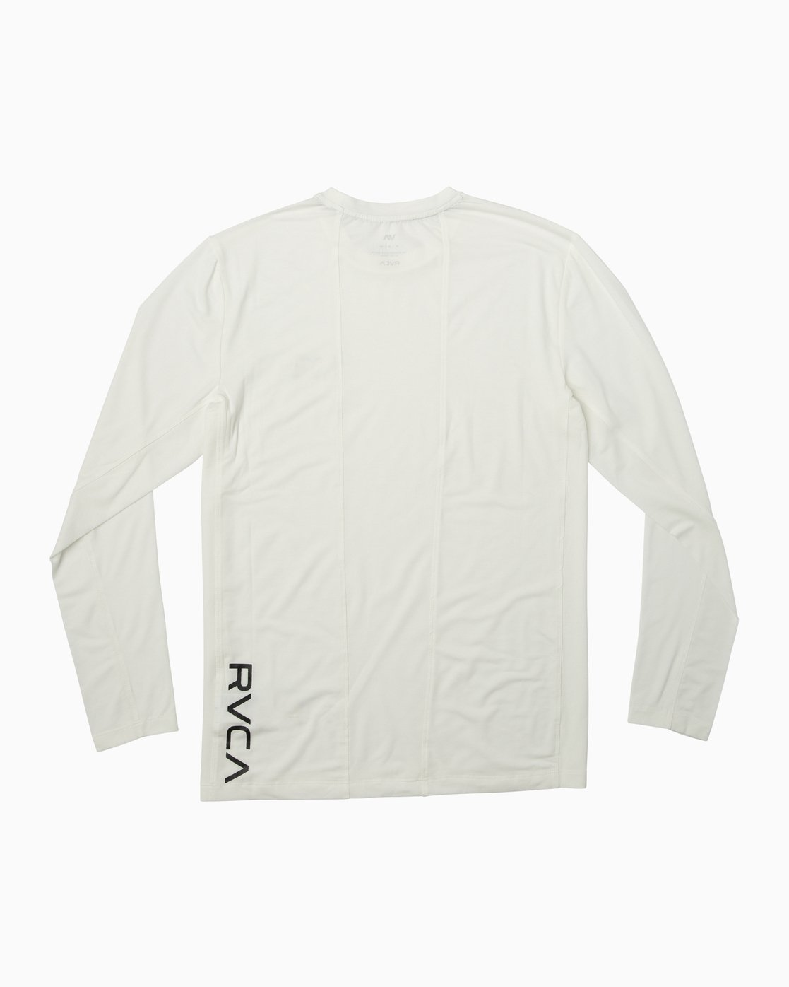 1 VA Vent Long Sleeve Top  V903QRVL RVCA