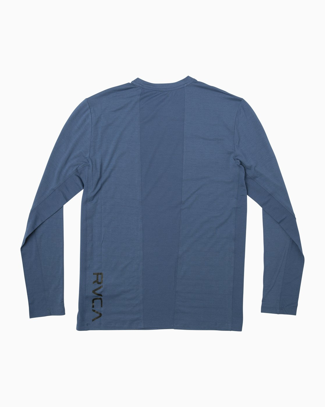 1 VA Vent Long Sleeve Top Blue V903QRVL RVCA