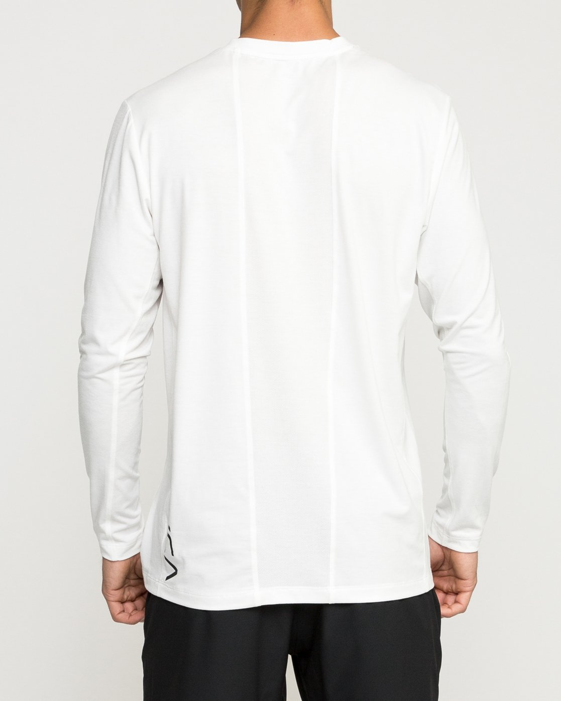 5 VA Vent Long Sleeve Top  V903QRVL RVCA