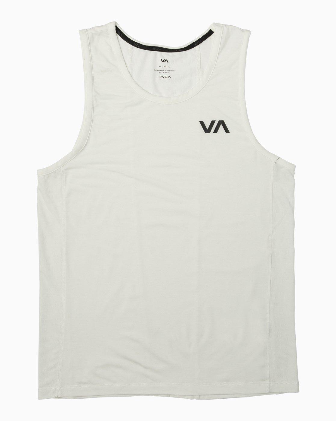 0 VA Vent Tank Top  V905QRVT RVCA