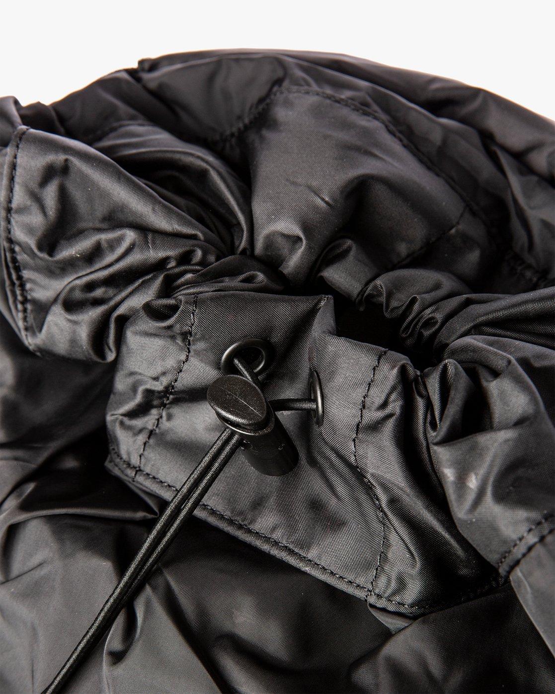 5 VA Tech Sport Backpack Black VABKURTB RVCA