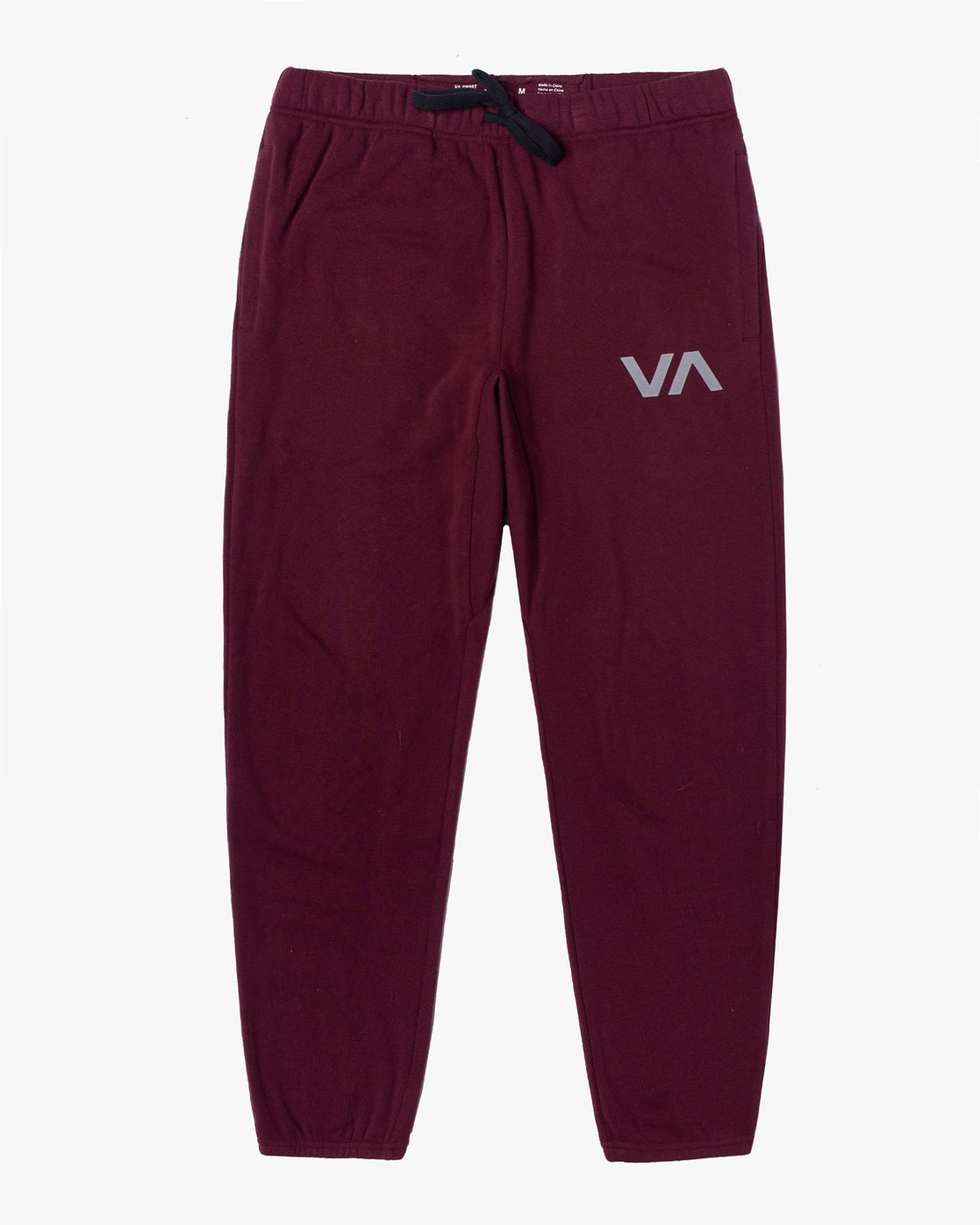 7 SWIFT SWEATPANT Pink VJ301SWT RVCA