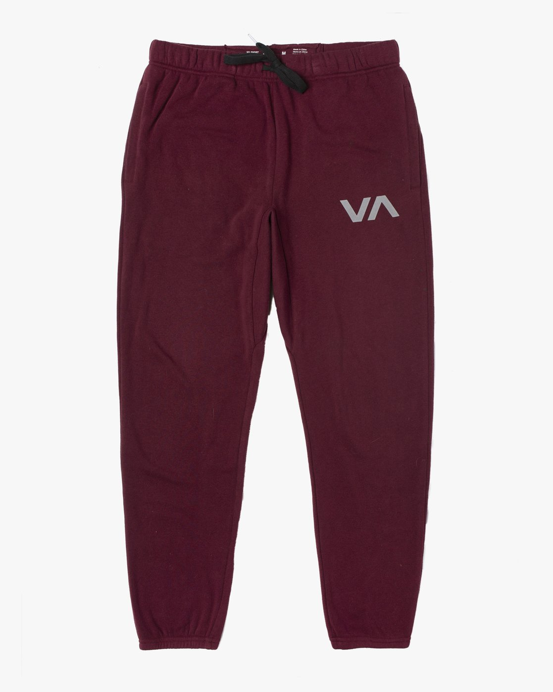 5 SWIFT SWEATPANT White VJ301SWT RVCA