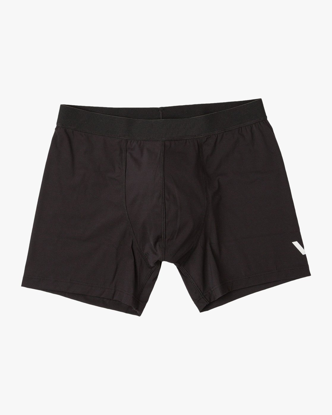 0 VA Boxer Brief Black VL01QRBB RVCA