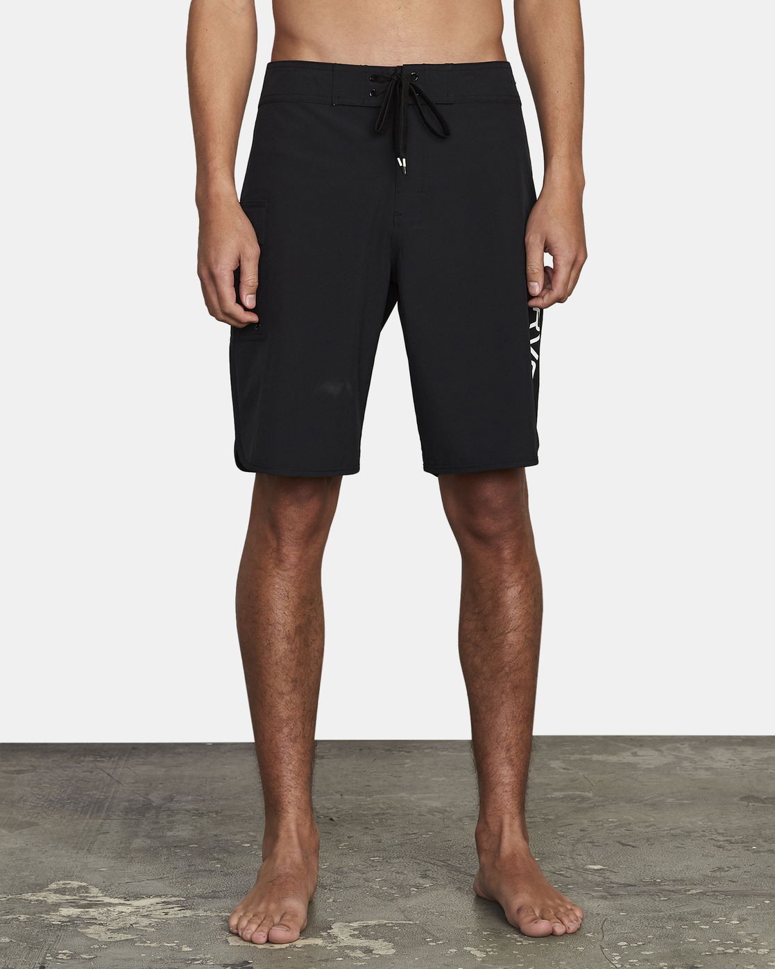 "2 Eastern 18"" - Boardshorts for Men Black W1BSRURVP1 RVCA"