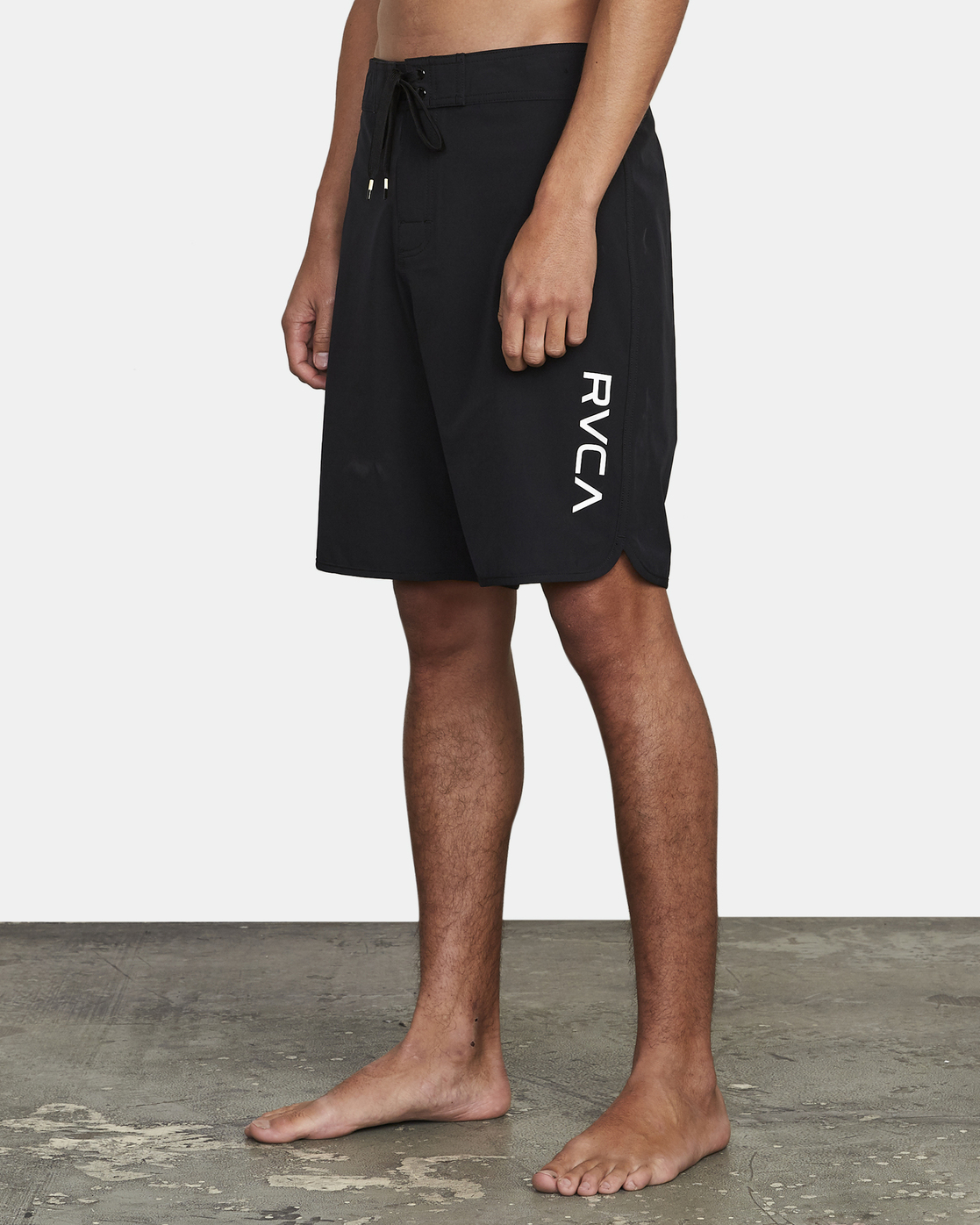 "4 Eastern 18"" - Boardshorts for Men Black W1BSRURVP1 RVCA"