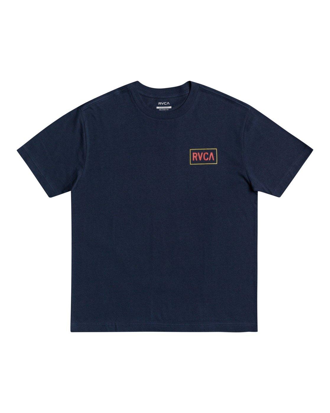 1 Balance Now - T-shirt pour Homme  W1SSRCRVP1 RVCA