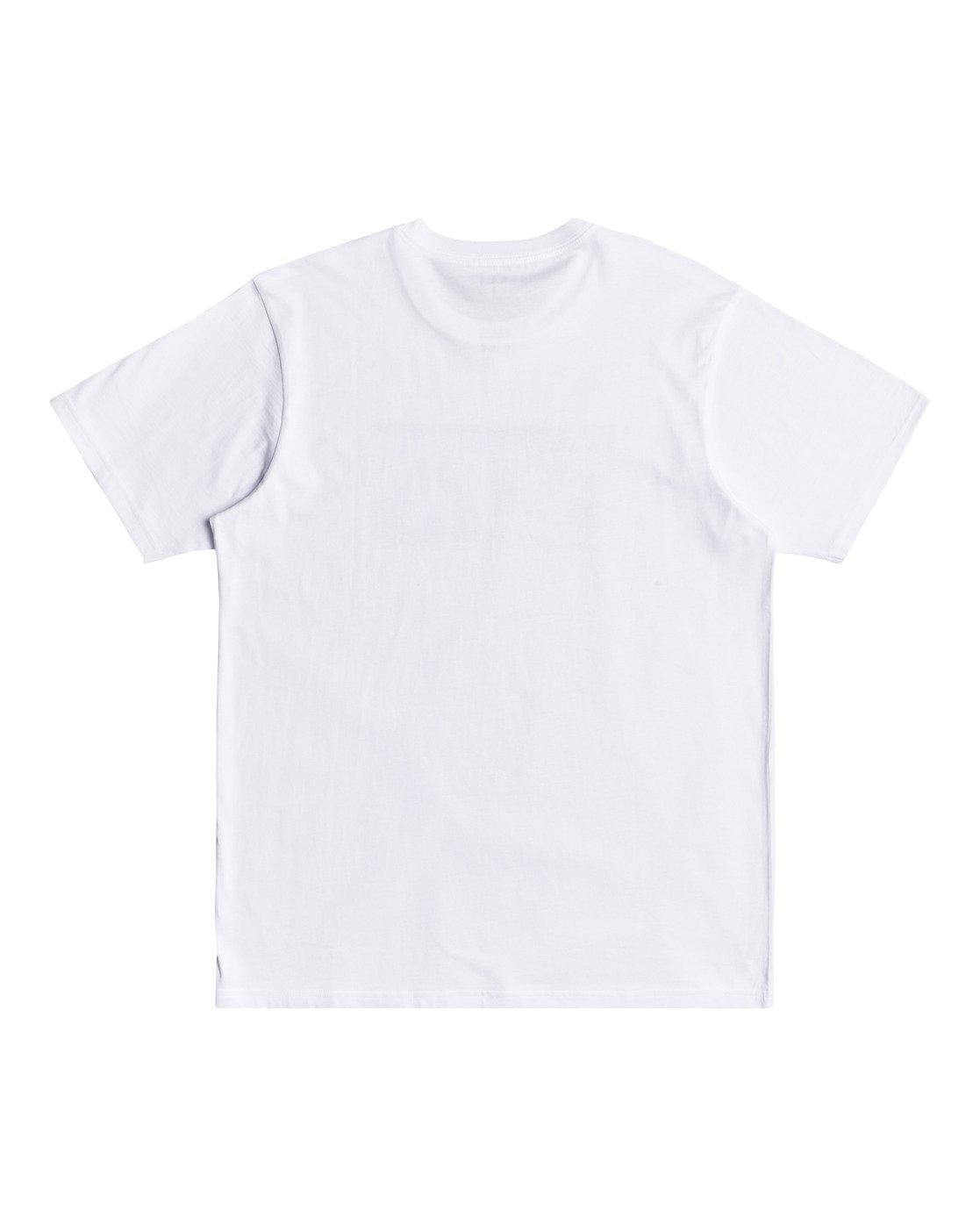 1 Balance Box - T-shirt pour Homme Blanc W1SSRHRVP1 RVCA