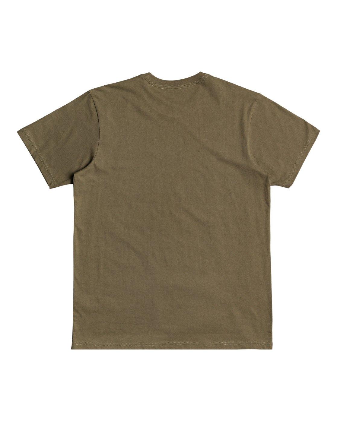 1 Balance Box - T-shirt pour Homme Vert W1SSRHRVP1 RVCA