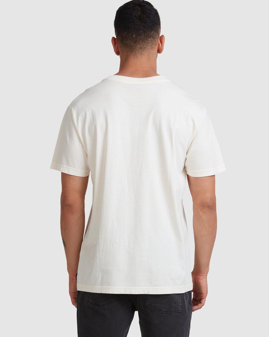 1 Death Valley Tee - T-shirt pour Homme  W1SSSJRVP1 RVCA