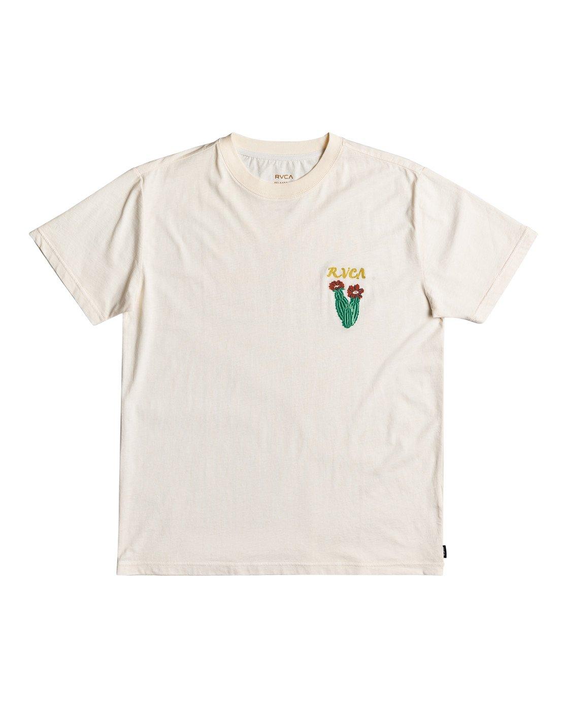 0 Societas - T-Shirt for Men  W1SSSKRVP1 RVCA