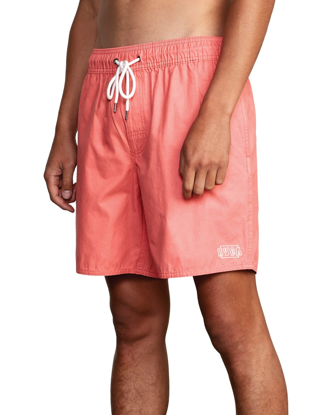 """6 Opposites 17"""" - Boardshorts for Men Pink W1VOIARVP1 RVCA"""
