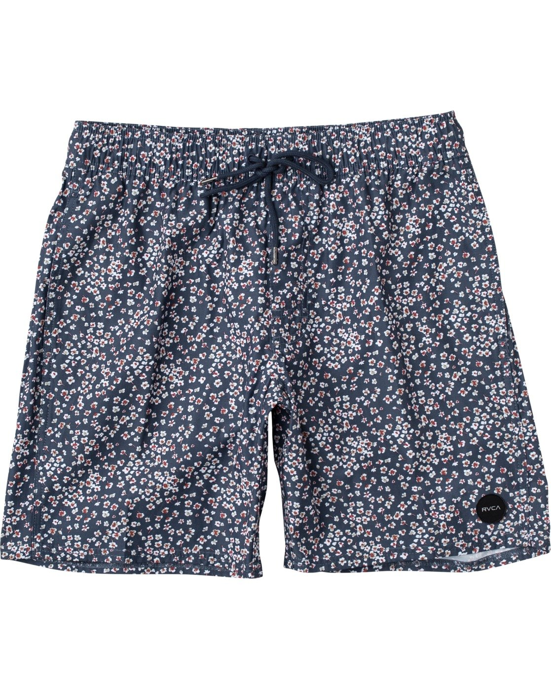 """0 Perry 17"""" - Elasticated Shorts for Men  W1VORHRVP1 RVCA"""