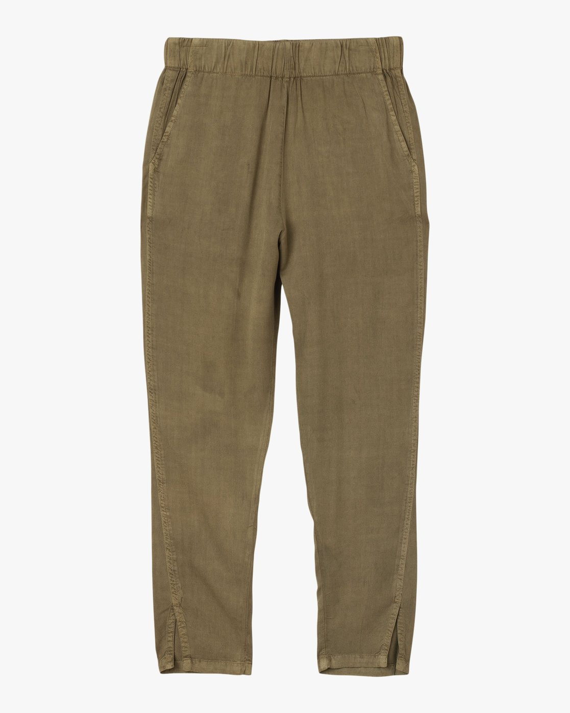 7 Chill Vibes Elastic Pant Beige W301PRCV RVCA