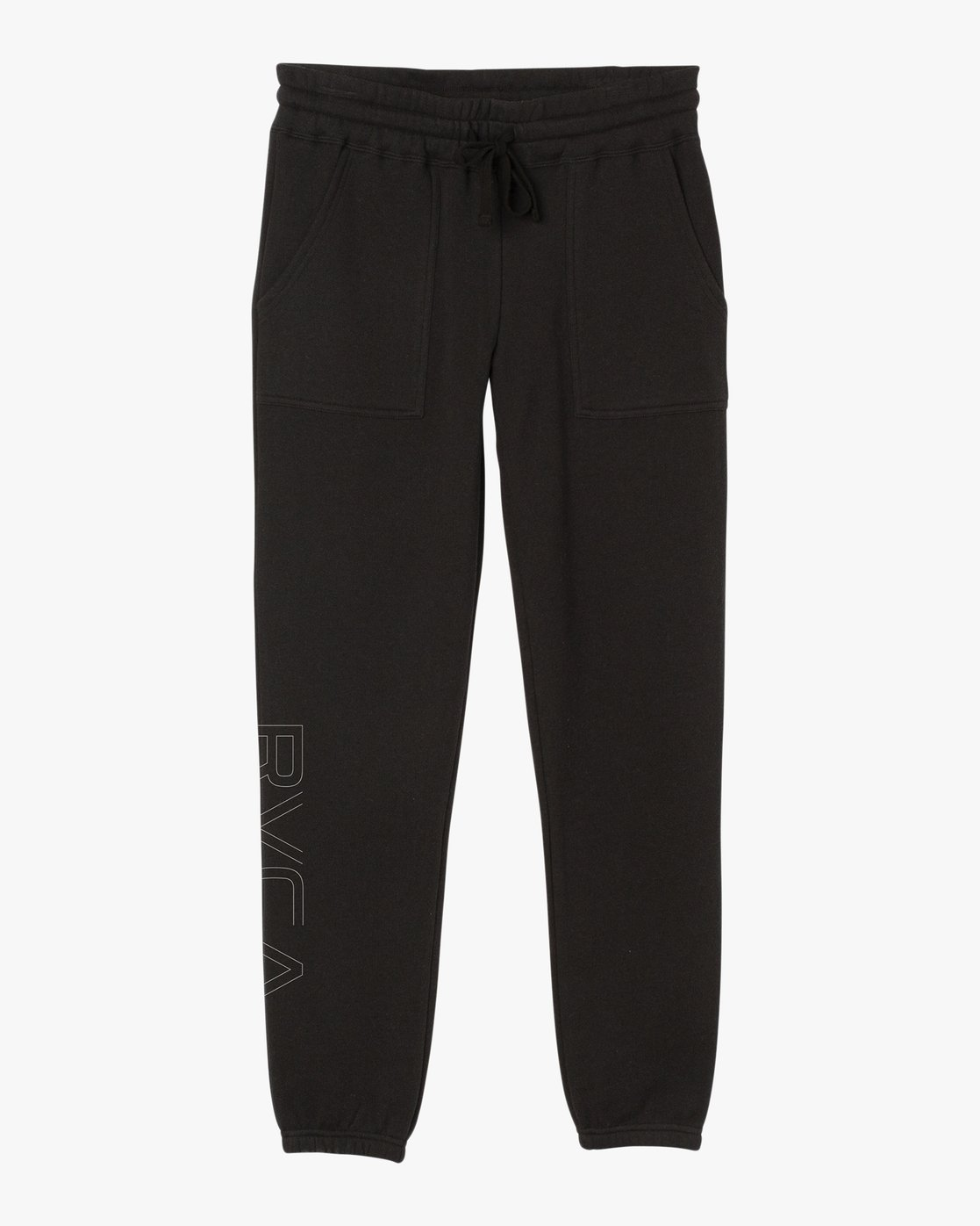 7 Pinner Fleece Sweat Pant  W322SRPI RVCA