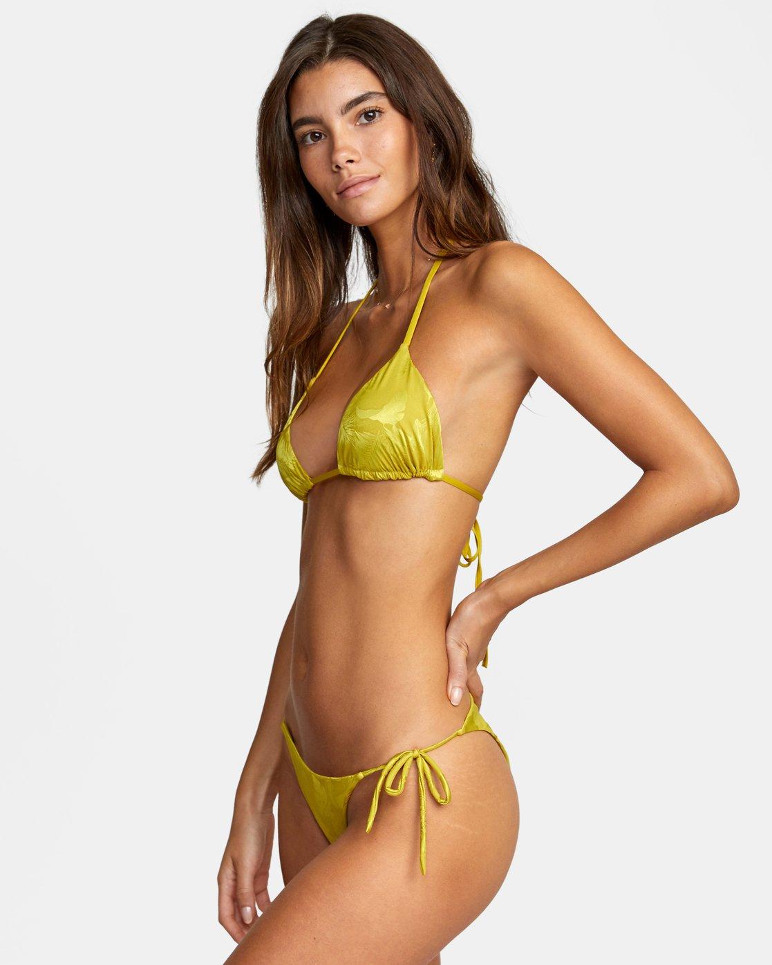 3 Bora Bora Cheeky - Mini Bikini Bottoms for Women  W3SBRARVP1 RVCA