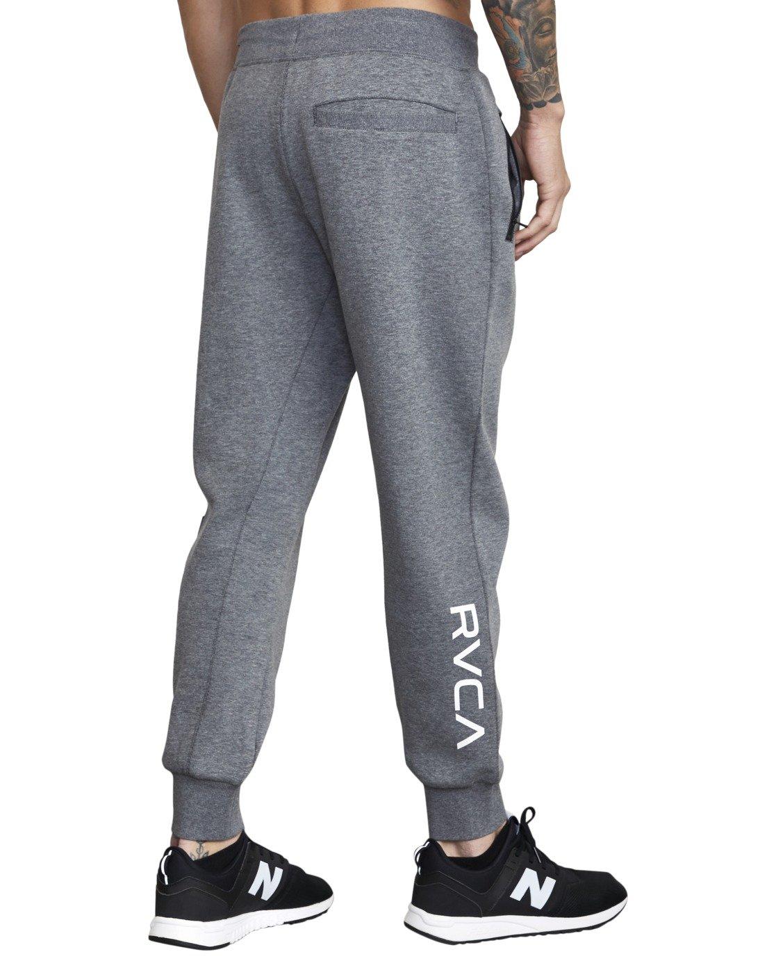 7 VA Sport Tech - Pantalon de jogging pour Homme Gris W4PTMCRVP1 RVCA