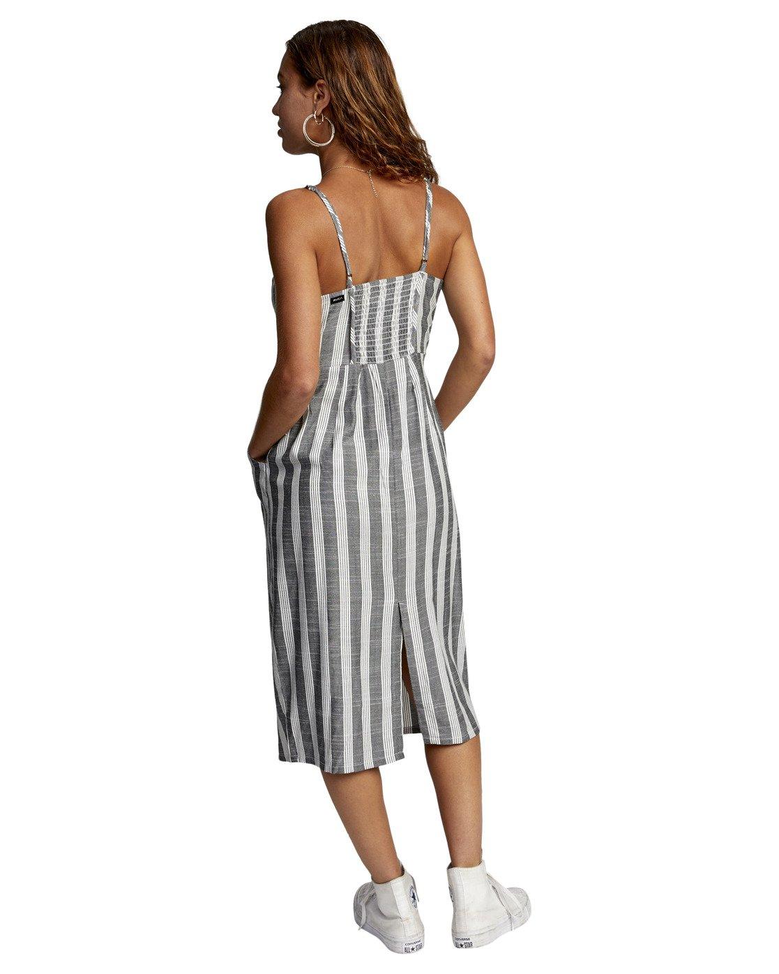 1 TALUNA DRESS  WD183RTA RVCA