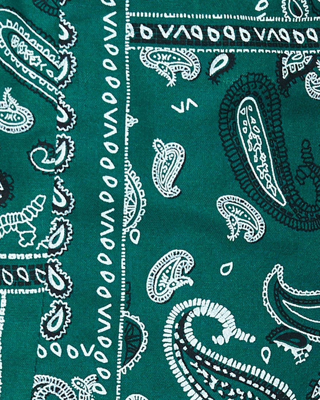 4 Farren Dress Green WD83WRFA RVCA
