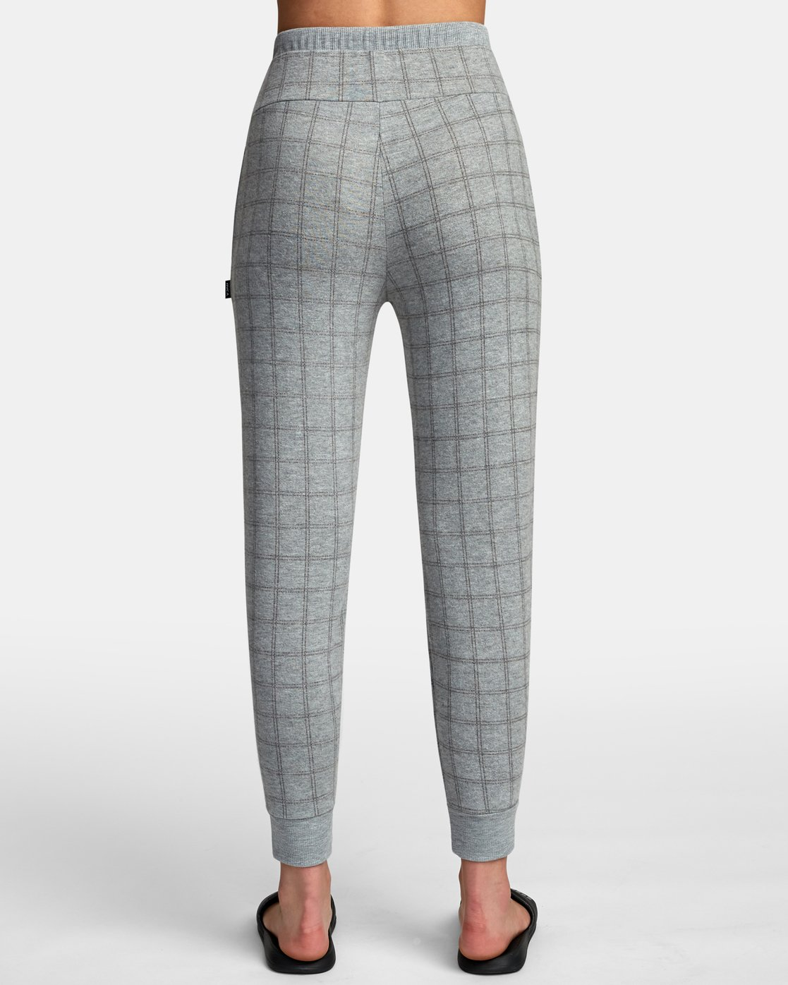 3 Cadence Lounge Pants Grey WL02WRCA RVCA