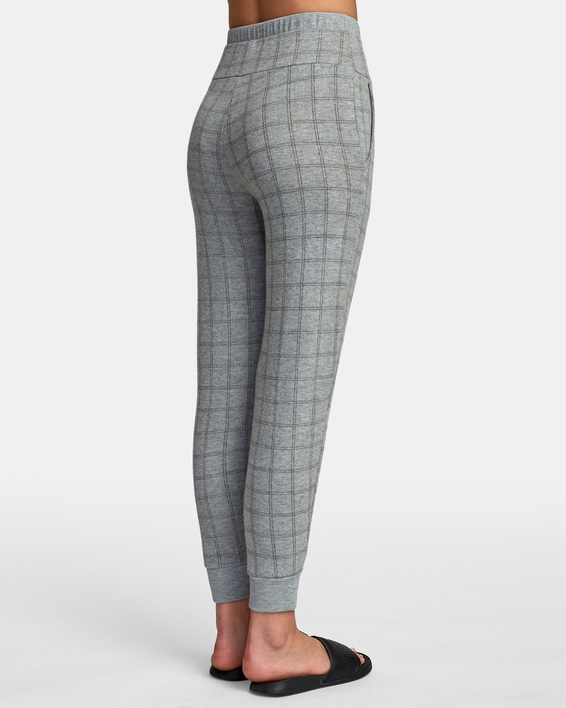 2 Cadence Lounge Pants Grey WL02WRCA RVCA
