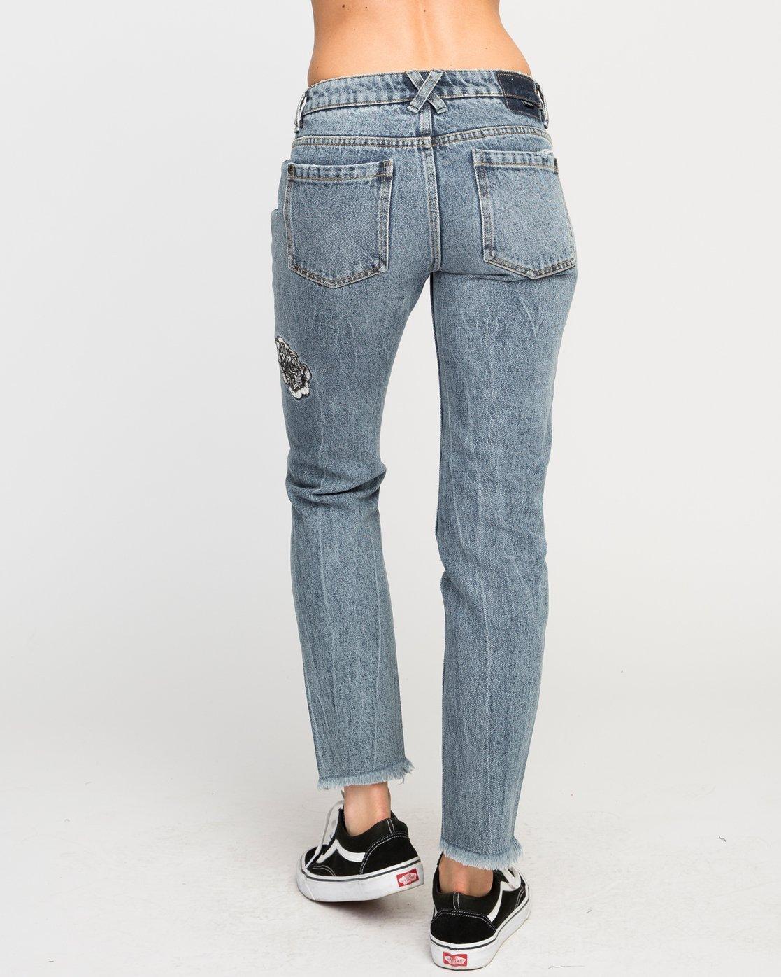 3 Kewl Kid ANP Denim Jeans  WMDP01KE RVCA
