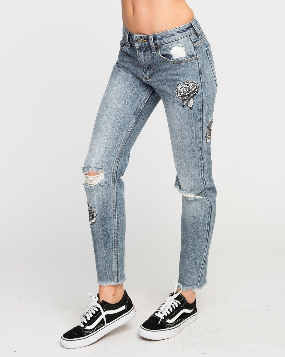 1 Kewl Kid ANP Denim Jeans  WMDP01KE RVCA