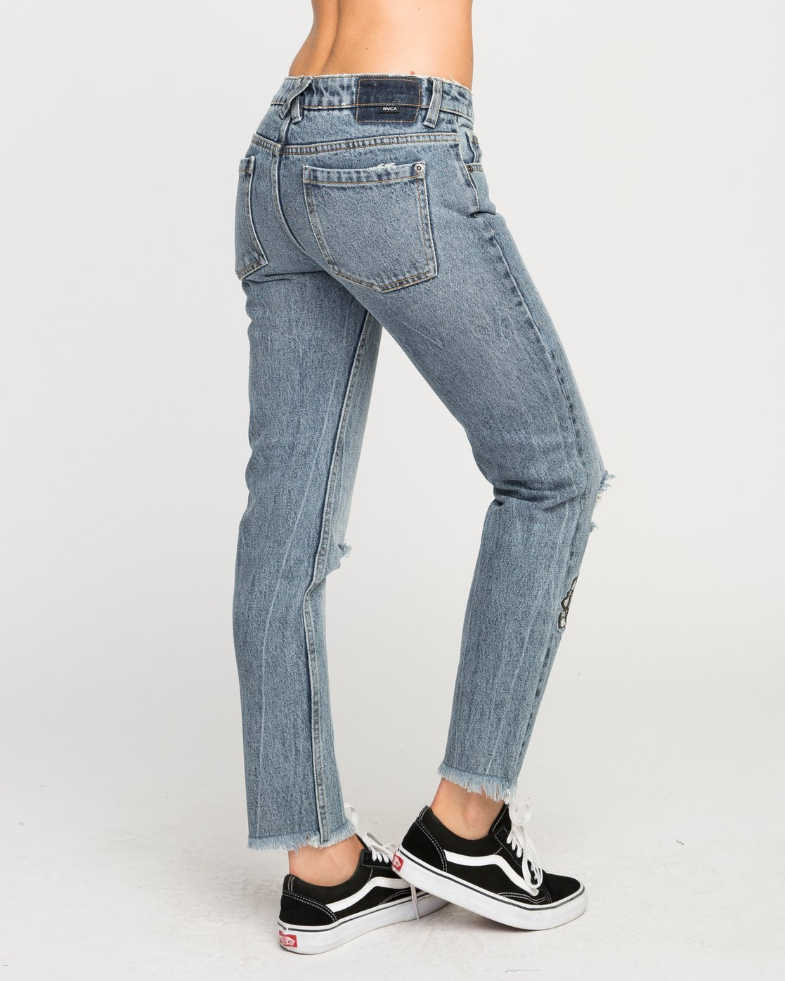 4 Kewl Kid ANP Denim Jeans  WMDP01KE RVCA