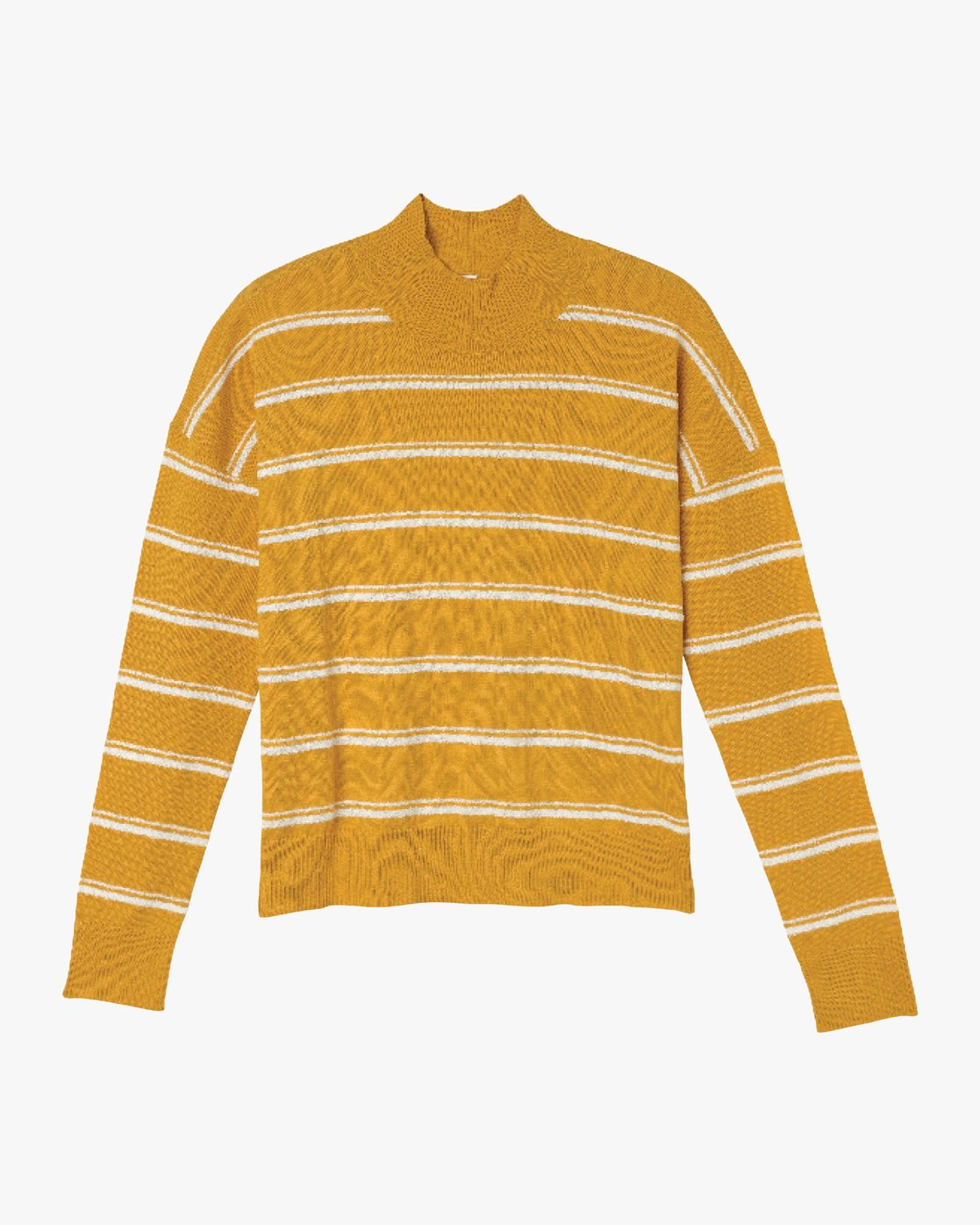 4 Armed Striped Sweater Multicolor WV01QRAR RVCA