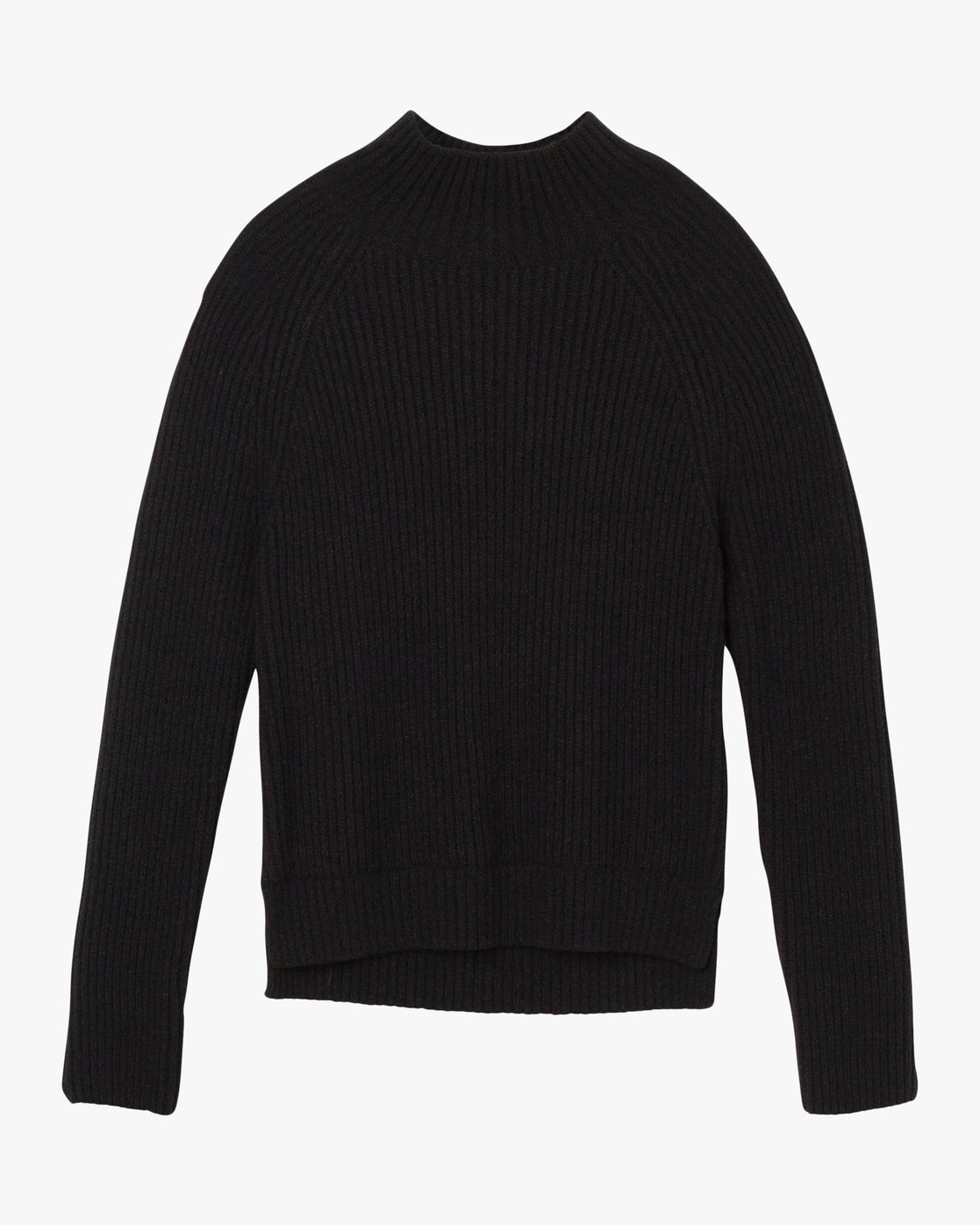5 Oracle Ribbed Sweater  WV02SROR RVCA