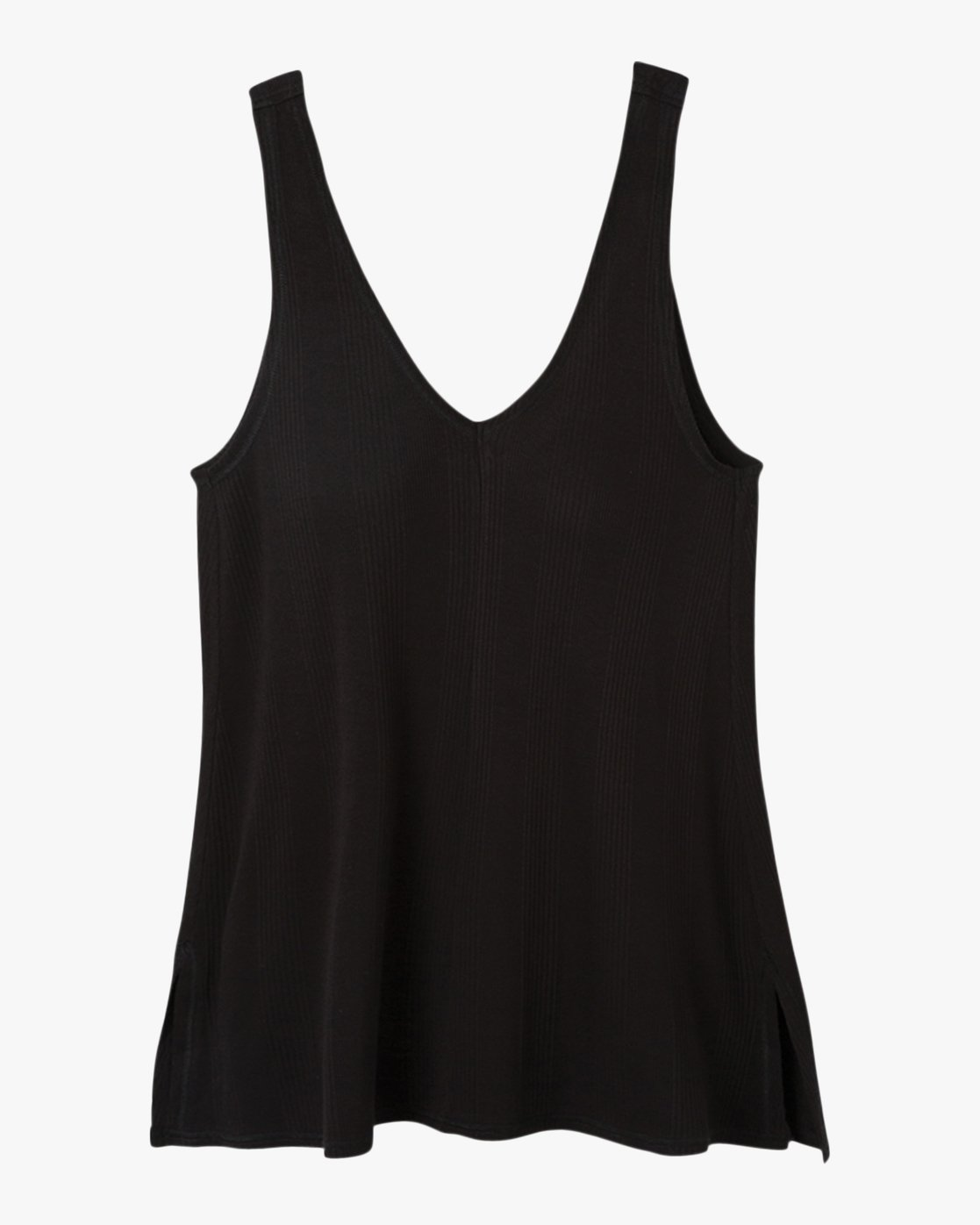 5 Leela Ribbed Cover-Up Dress  XC03PRLE RVCA