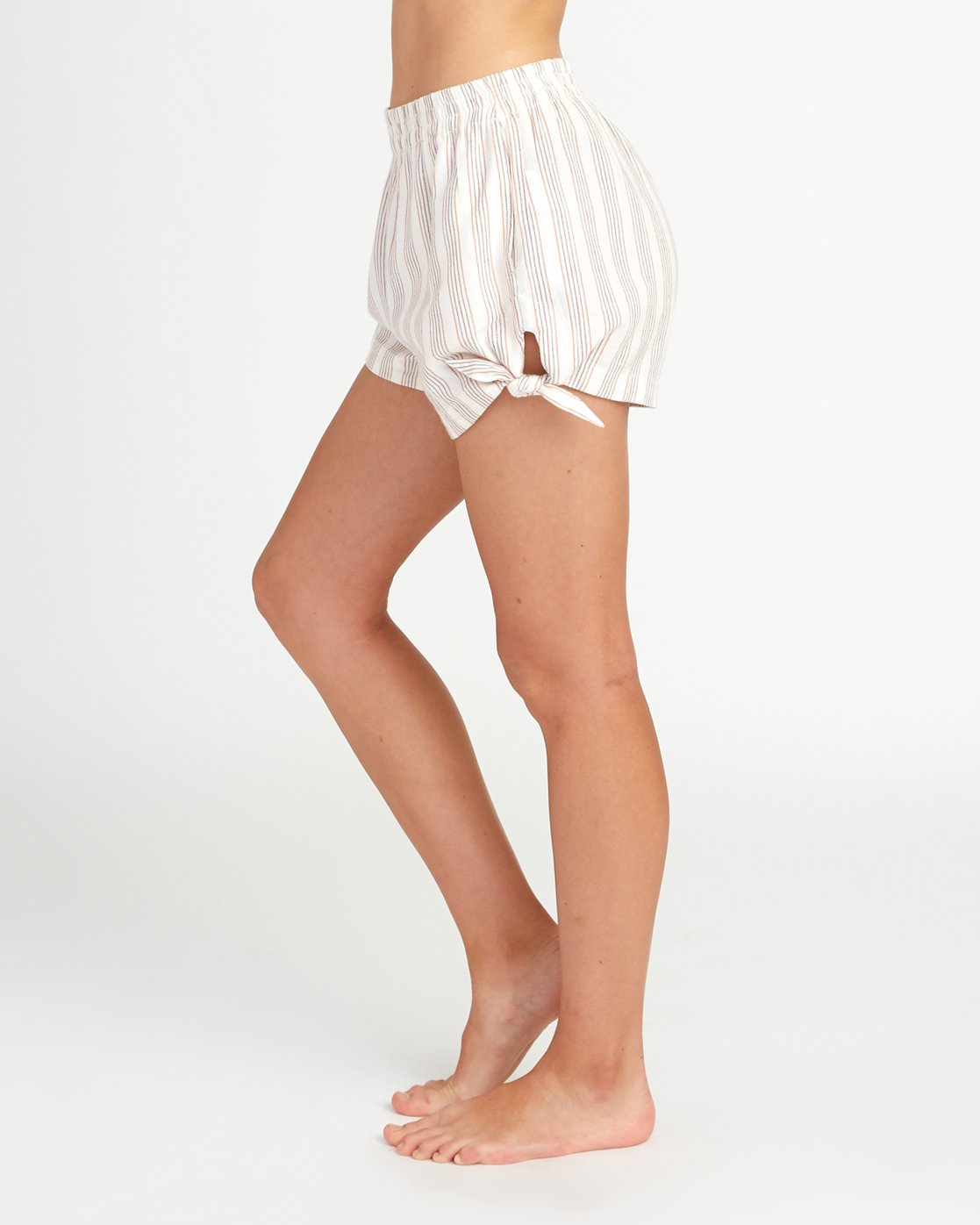 1 Sand Dollar High Waist Short White XC06URSS RVCA
