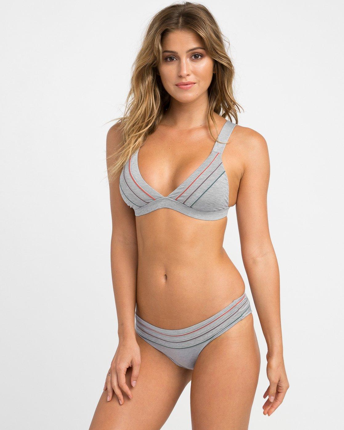 f3e8d1fe8aa Pipeline Triangle Bikini Top