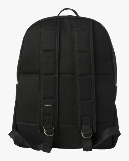 1 Holden Laptop Backpack White AVJBP00107 RVCA