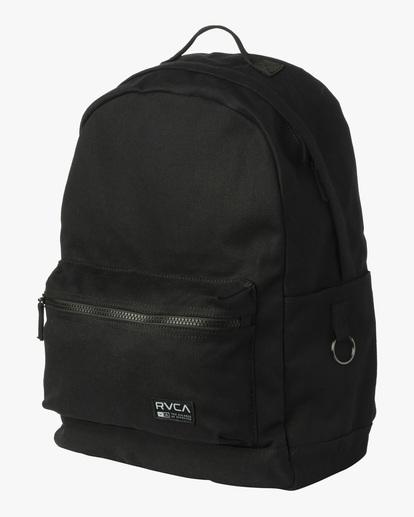 0 Holden Laptop Backpack White AVJBP00107 RVCA