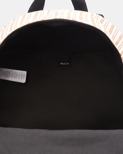 4 Lukas Backpack  AVJBP00109 RVCA