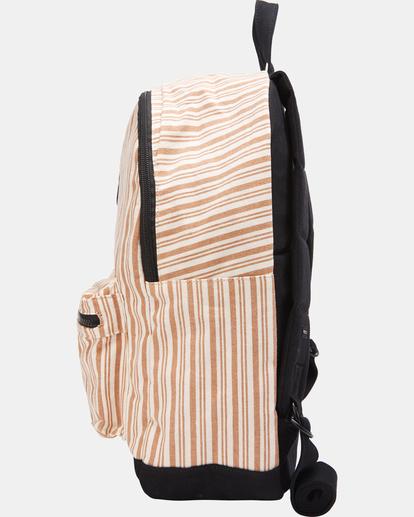 2 Lukas Backpack  AVJBP00109 RVCA
