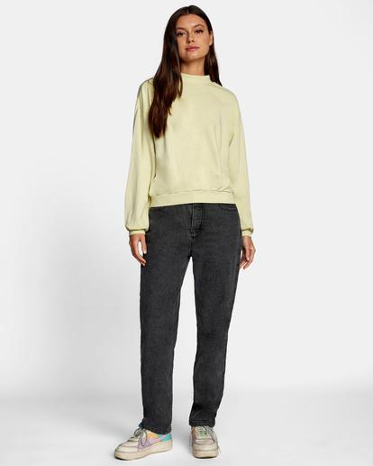2 Take Out Sweater  AVJFT00122 RVCA
