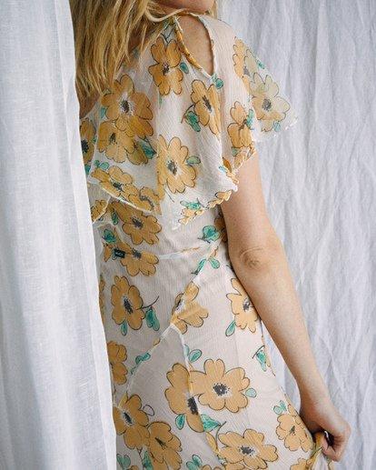 11 Camille Rowe   Lolo Maxi Dress Grey AVJWD00187 RVCA
