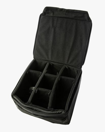 1 Zak Noyle | Camera Accessories Storage Case Black AVYBA00114 RVCA