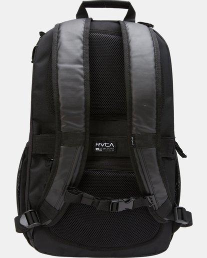 1 Radar 29L Utility Backpack Orange AVYBP00101 RVCA