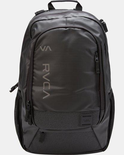 0 Radar 29L Utility Backpack Orange AVYBP00101 RVCA