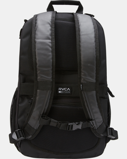 3 Radar 29L Utility Backpack Orange AVYBP00101 RVCA