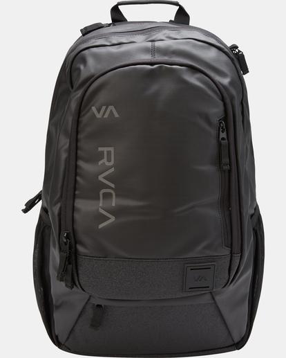 2 Radar 29L Utility Backpack Orange AVYBP00101 RVCA