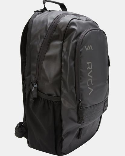 5 Radar 29L Utility Backpack Orange AVYBP00101 RVCA