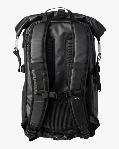 1 Zak Noyle | Camera Backpack Black AVYBP00104 RVCA