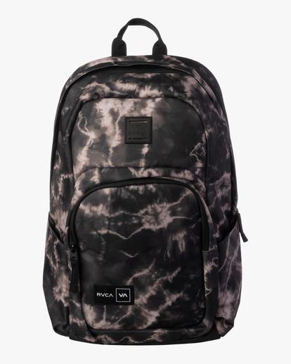 0 Estate IV 28L Backpack Black AVYBP00105 RVCA